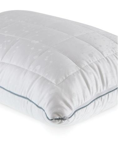 Penelope Tencelia Fine Tencel Yastık 50x70 Beyaz